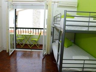 HYH Carcavelos Coast - Suite Room