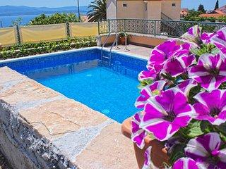 Luxury Villa Miss O with pool, in Bol, Brac