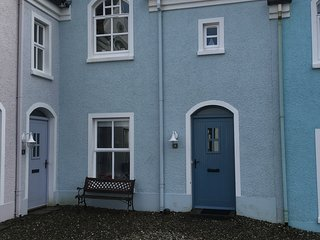 Harwood Cottage, Portballintrae, Bushmills, Portaferry
