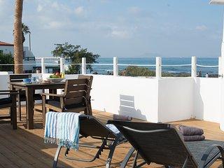 Buganvilla, tu terraza en las Islas Canarias, Corralejo
