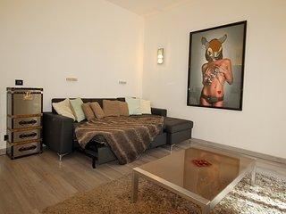 Superbe appartement moderne en plein ceour de Cannes