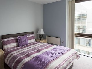 City Centre - 2 Bedroom en-suite Luxury apartment, Sheffield