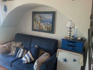 Appartamento centro storico vista mare, Peschici