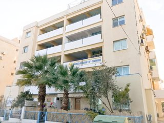 RINA 2 BEDROOM APARTMENT IN CENTRE OF LARNACA, Larnaka City