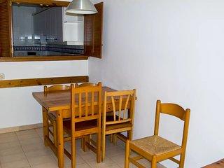 Sunny Caravela Apartamento Vista Mar for 4