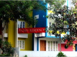 EN JAYS Residency (Serviced Apartments)