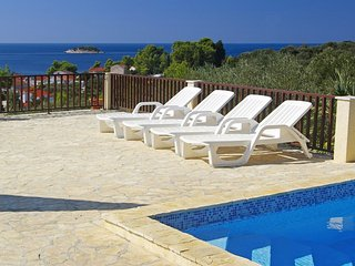 Holiday House Zen with pool by the sea and beach on Korcula - Korcula - Vela Luk