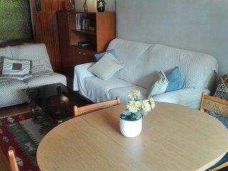 Apartamento en el Sardinero en Urb. Privada