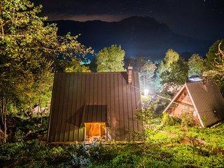 Boracko Jezero - Herzegovina Lodges - Lodge 2