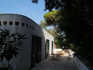 Villa Arditi, Presicce