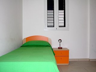 Appartamento Canoa