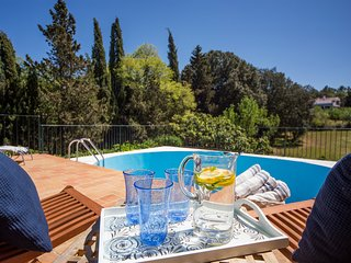 Mallorca villa with pool sleeps 10, Sencelles