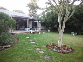 The Leopard Tree Holiday Home, Port Alfred