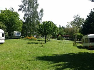 "Camping ""La Vallee Tournier"""