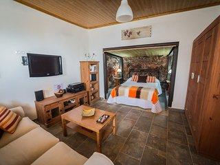 Casa rural El Palmital, Santa Brigida