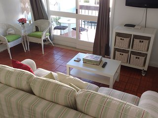 Cascais Estoril apartment close to beaches, transport
