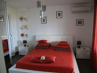 Appartement LA MAMINA CORAIL