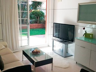 Bonito apartamento en playa castelldefels, Castelldefels