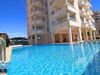 Apartamento Las Garzas - Costa Calpe