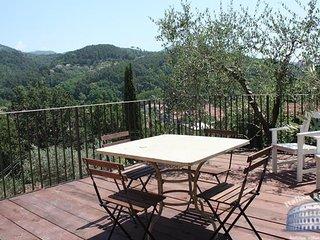 Apartment in Liguria : Cinque Terre Area Il Pergolato- Gazzella, Pallerone