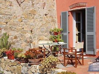 Apartment in Liguria : Cinque Terre Area Il Pergolato- La Pergola, Pallerone