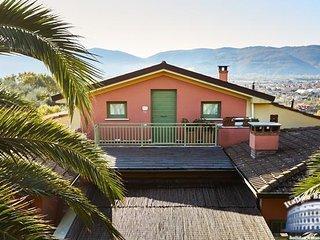 Apartment in Liguria : Cinque Terre Area Il Pergolato - Mono, Pallerone