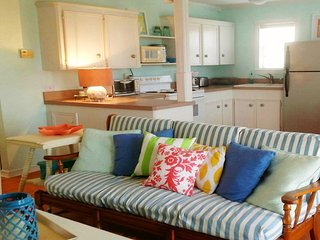 Beach Bungalow Beauty ~ Galveston West End