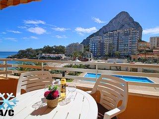 Apartamento Voramar - Costa Calpe