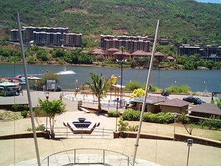 Holiday Home - 2BHK Fully Furnished Apartment, Lavasa