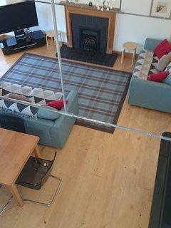 lounge  calton