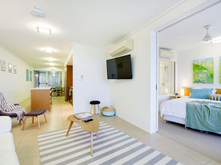 Tranquility Luxury 2 Bedroom Apartment - Airlie Beach