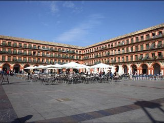 Apartamento en Plaza Corredera