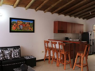 Apto Medellin  Sabaneta 2h 1b excelente ubicacion.  Cerca al ces