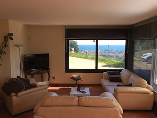 "Platja d""Aro  Sea Views Private Master Bedroom"