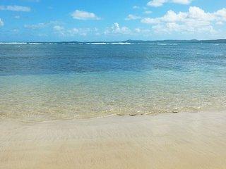 Natural Ocean Pool At Your Feet
