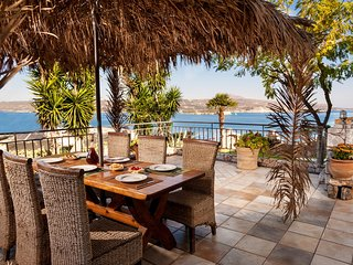 Villa Thalassea...a 4 bedroom private villa !