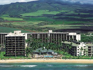 Maui, Hawaii!!  Incredible Ka'anapali!  1 BR, 1 Bth Ocean View Suite!
