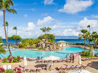 Week in May! (ask about other days) $1120 for the week.  MAUI CONDO ON BEACH!!