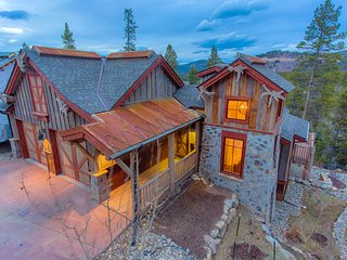 Breckenridge Luxury Home -- SAVE $500 IN MARCH!