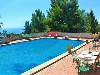 5 bedroom Villa in Aci Castello, Sicily, Italy : ref 5385639