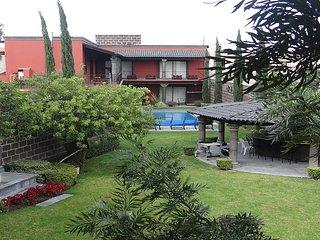 Casa Montecristo