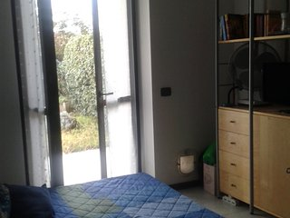 Appartamento Monolocale Vicino al Lago e alle Terme Lugana di Sirmione