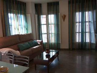 Apartamento Albaycín bajo