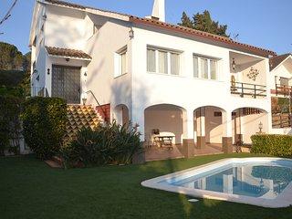 La casa ideal para tus vacaciones en familia o grupo, Mataro