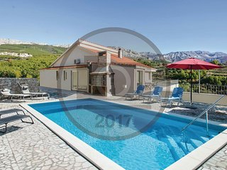 Villa Amore with private pool, Stobrec