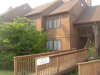 Bryce Condo at Bryce Resort - Great value! Great location!, Basye