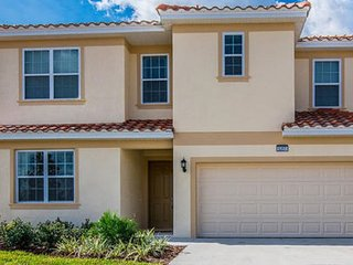 AMAZING 10 bed 8 bath pool home starts at  360 nt, Disney