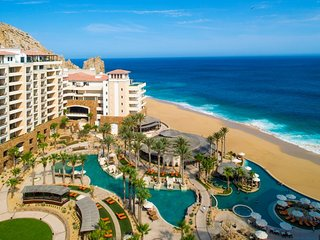 A Week on an Oceanview Studio at Grand Solmar at Land's End, Cabos San Lucas,Mex
