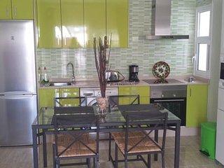 Lanzarote Apartamentos San Bartolome (APTO. PLAYA)