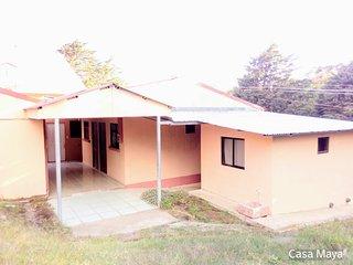 Casa Maya, Santa Elena
